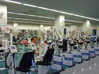 トレーニング室|尼崎市記念公園